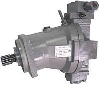 Гидронасос регулируемый 313.3.55  (Аксиально-поршневые моторы )