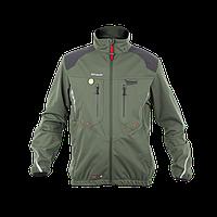 Куртка для рыбалки Softshell Climate - GRAFF PRO 505-WS-CL