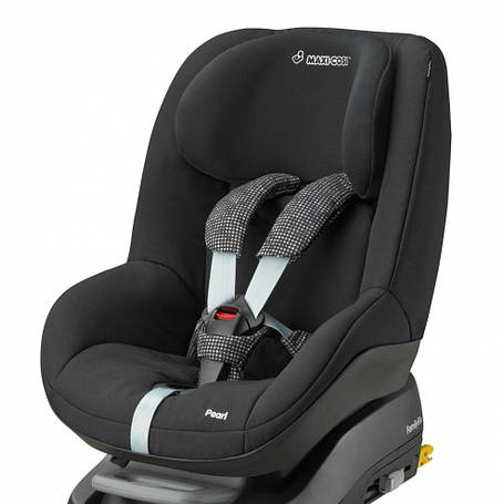 Автокресло Maxi Cosi Pearl 9-18 кг (63408720) Digital Black (чёрный), фото 2