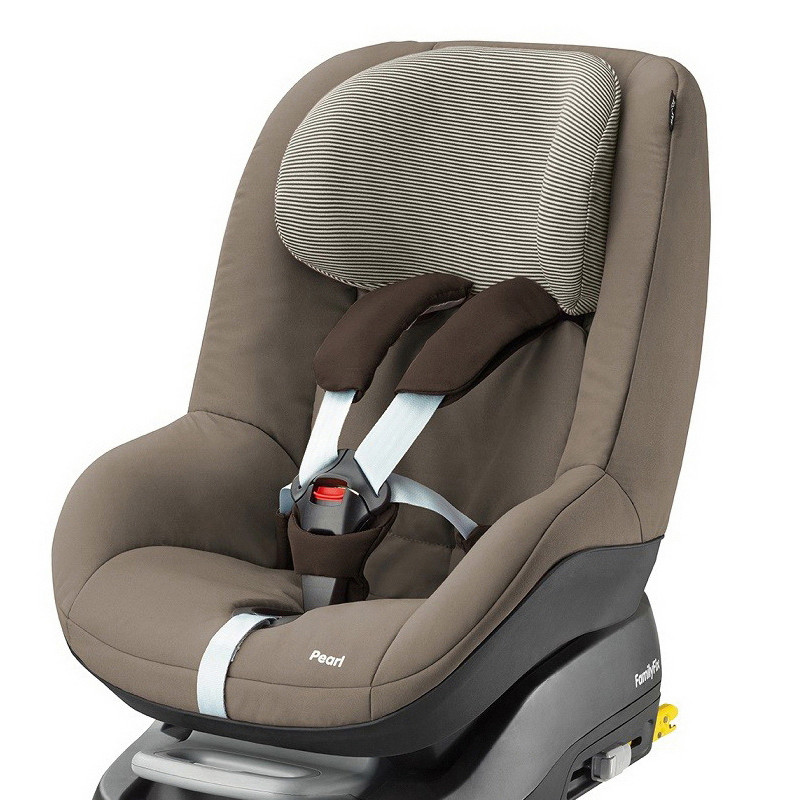 Автокресло Maxi Cosi Pearl 9-18 кг (63409650) Earth Brown (коричневый)