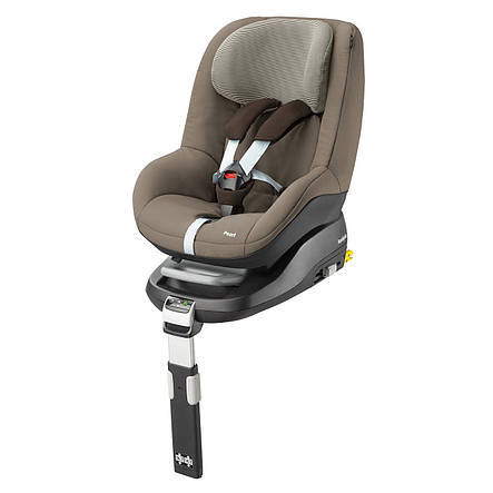 Автокресло Maxi Cosi Pearl 9-18 кг (63409650) Earth Brown (коричневый), фото 2
