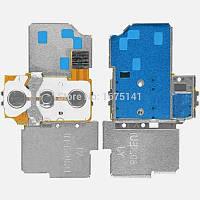 Шлейф с кнопками громкости для LG Optimus G2 D800, D802, D805 Original
