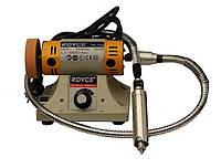 Точильно - шлифовальный станок ROYCE TM 700