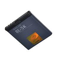 Батарея для смартофона Nokia BL-5K (701, C7-00, C7-00S ORO, X7-00)  3.7V