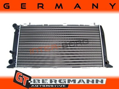 Радиатор Audi 80 B3 B4 1.6 1.8 2.0 1.9 D