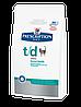 Hills PD Feline T/D для кошек здоровье ротовой полости 5 кг
