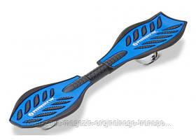 Двухколесный скейт Ripstik (Рипстик) Classic Blue