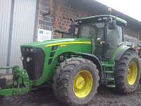 Трактор John Deere 8295R (2011)