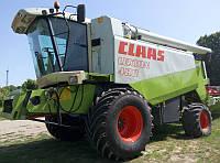 Комбайн Claas Lexion 480 (1999)