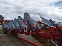 Оборотный плуг Kverneland 6+3 (2005)