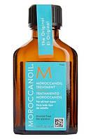 Восстанавливающее и защищающее масло для всех типов волос MoroccanOil Treatment for All Hair Types 25 мл
