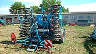 Зерновая сеялка Lemken Solitair 9/600 KA-DS (2009)