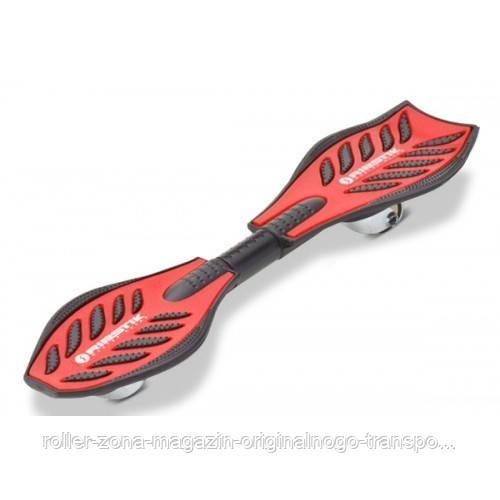 Двухколесный скейт Ripstik Classic Red