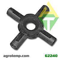 Крестовина дифференциала ГАЗ-53 53-2403060