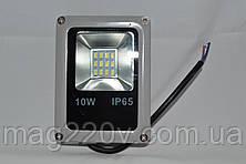 LED прожектор Slim SMD 10 W