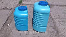 Ёмкость для ниппельного поения объемом 20 литров