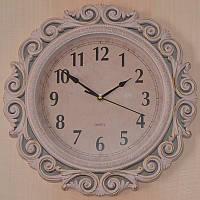 Настенные часы имитация старинных (41х41х5 см.)