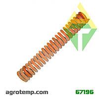 Пружина гидронатяжителя малая ДТ-75 85.32.141