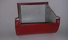 Бункерна годівниця відритого типу