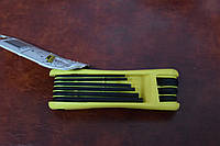 Инструмент Bondhus Allen Wrench Set Folding Small Inches