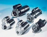 Стартер Opel Omega, Kadette, Vectra, Astra, SAAB 9000,900,9-3,9-5, 1,8-2,0-2,3 4X4 /1,4кВт z9/