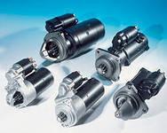 Стартер Opel Omega, Kadette, Vectra, Astra, SAAB 9000,900,9-3,9-5, 1,8-2,0-2,3 4X4 /1,4кВт z9/, фото 1
