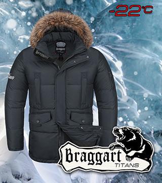 Куртка большого размера зима