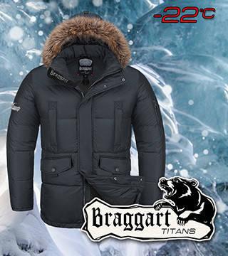 Куртка большого размера зима, фото 2