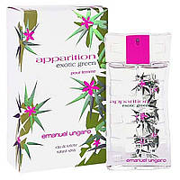 Ungaro Apparition Exotic Green 100ml