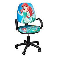 """Детское компьютерное кресло Поло """"Принцесса Ариель-2"""""""