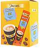 Кофе растворимый Якобс 3в1 Оригинал стик Ориджинал 24шт Jacobs Original Аналог