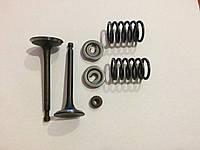 Клапаны в сборе для Honda GX 340, GX 390