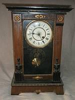 Старинные настольные часы USS