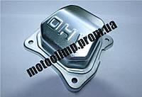 Крышка клапанов для двигателя 6,5 л.с.  на мотоблок 168F, генератор 2-3,5 кВт, помпу