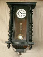 Часы настенные. Германия 19 век