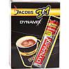 Кофе растворимый Якобс 3в1 Динамикс стик Dynamix 21шт Jacobs Аналог