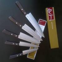 Кухонные ножи Kanetsugu