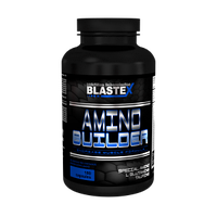 Аминокислотные комплексы Blastex Amino Builder 180caps