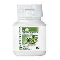 NUTRILITE Дейли 60 таблеток