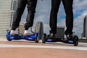 Гироборды с 6,5 дюймовыми колесами