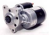 Стартер Fiat Ducato 2,5-2,8D/TD  /2.2кВт z9 зубов/  , новый, фото 9