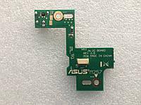 ASUS N53 Series X5MJ N53JN Power Board плата включения
