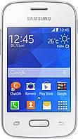 Тачскрин (сенсор) для Samsung Galaxy Pocket 2 G110, G110B, G110F, G110M (white) Original