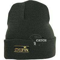 Шапка для рыбалки зимой Norfin Classic