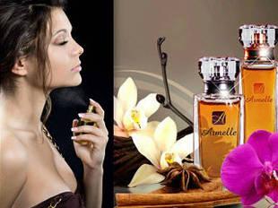 Жіноча ексклюзивна нішева парфумерія
