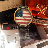 Часы мужские наручные Америка