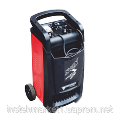 Пуско-зарядное устройство для аккумуляторов CD-420FP (100-600 Ач)