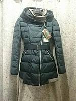 Пуховик женский Snowimage SIСB-G388/4281