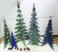 Новогоднее украшение помещений - лучший способ почувствовать приближение нового года!