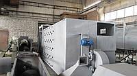 Зерносушилка  ЗСШ-8М на 8т/ч